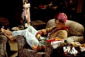 "Aus dem Film ""Bridget Jones - Schokolade zum Frühstück"" © picture-alliance/KPA Honorar & Belege"