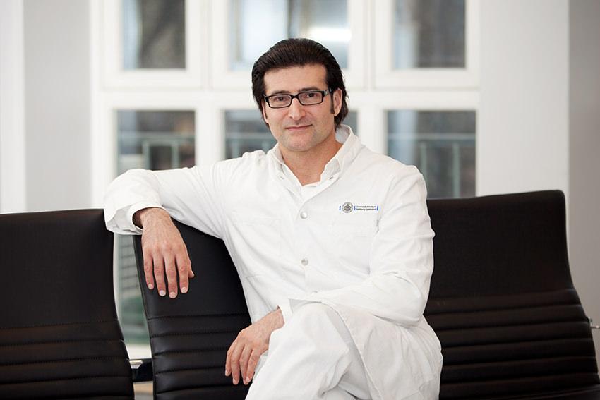 Prof. Dr. Sommer © maennergesundheit.info