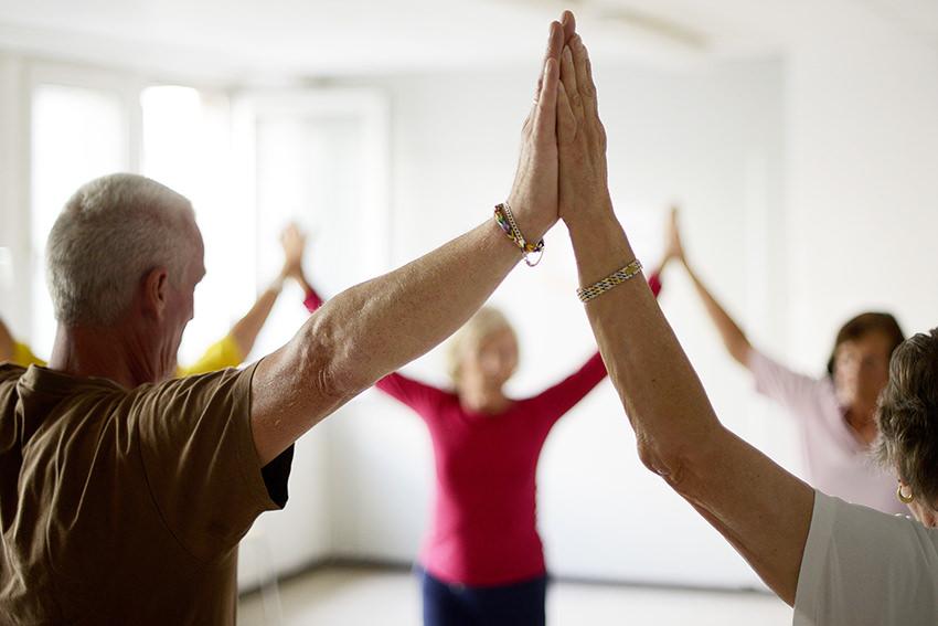 Osteoporose: Frühzeitig auf gesunde Knochen achten