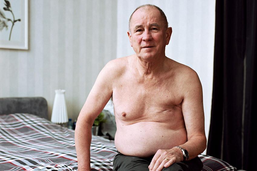 Knoten in der Männerbrust - IGPmagazin Ihre Gesundheitsprofis