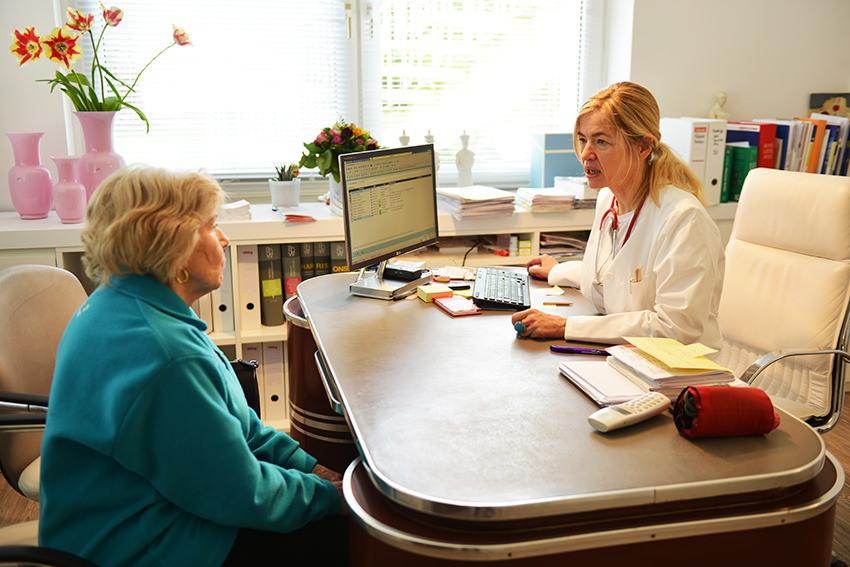 Worauf man beim Wechsel des Hausarztes achten sollte