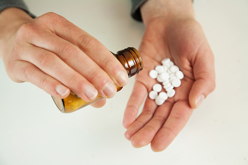 Cortison – Segen und Fluch eines hochwirksamen Medikaments