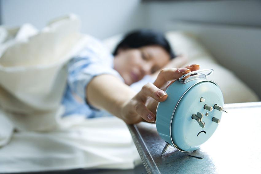 Entspannter Aufwachen – eine Schlaf-App im Test
