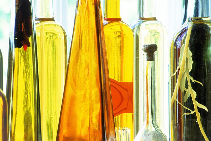 Aus Raps, Oliven, Leinsamen –6 Öle im Test