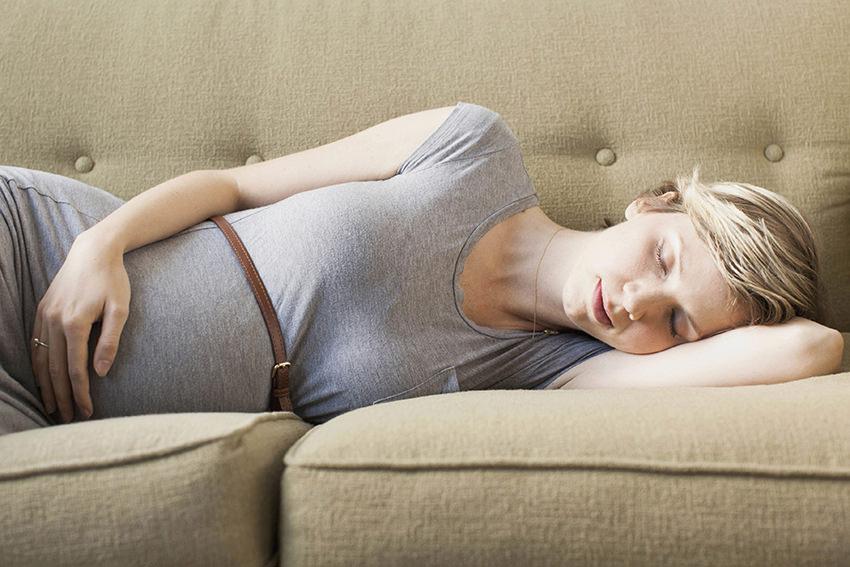 Ein Baby trotz chronischer Erkrankung?Gute Planung entscheidet