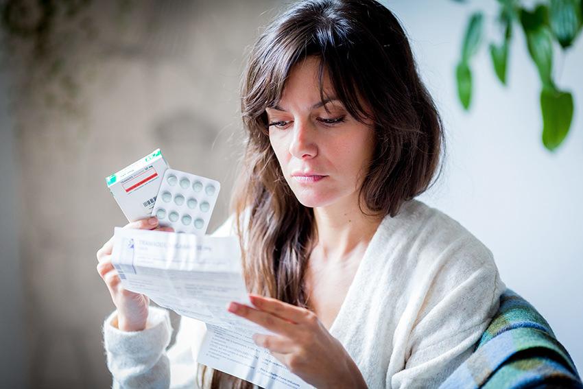 Die Medikamenten-Uhr: Wann Sie welches Mittel einnehmen sollten