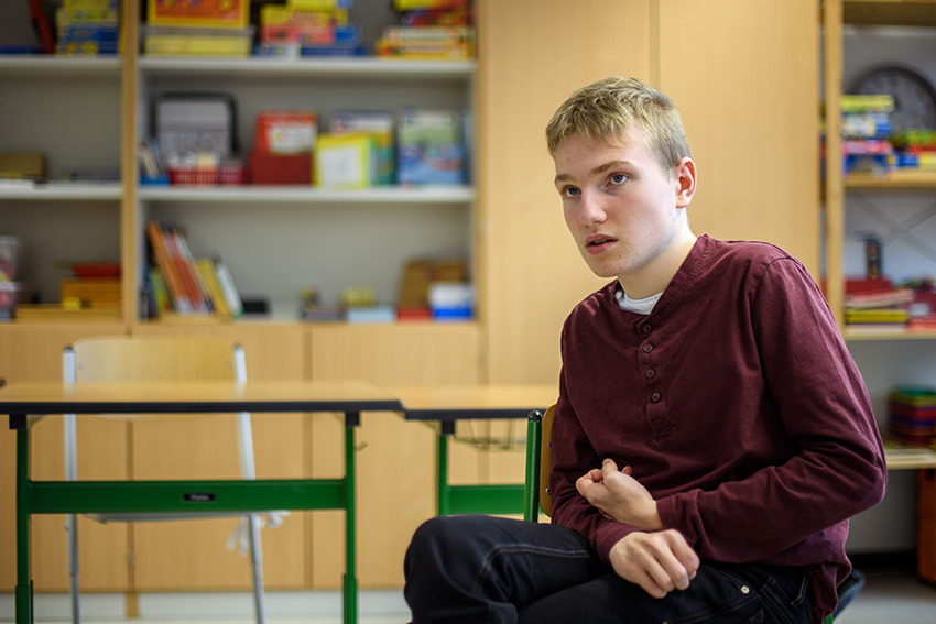 """Autismus: """"Die Würde des Kindes muss gewahrt bleiben"""""""