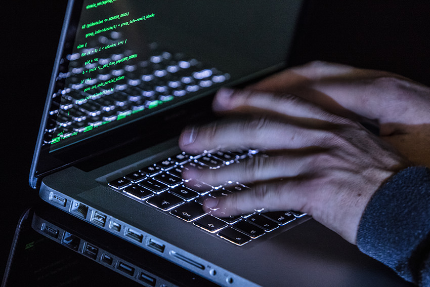 Hackbar?Die Schwachstellen digitaler Medizin