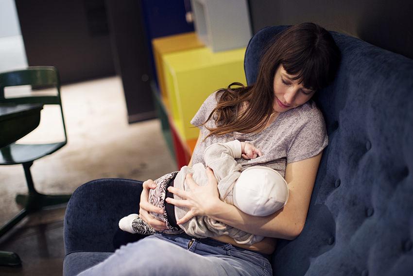 Die Geburt als Trauma? – Was Frauen beim Verarbeiten hilft