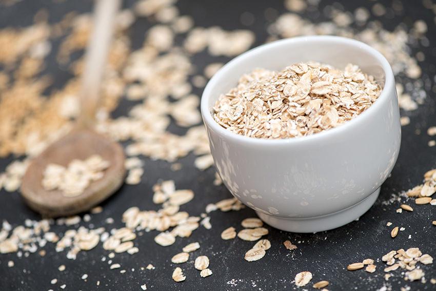 Gesundes Getreide: Haferflocken wirken wie Medizin