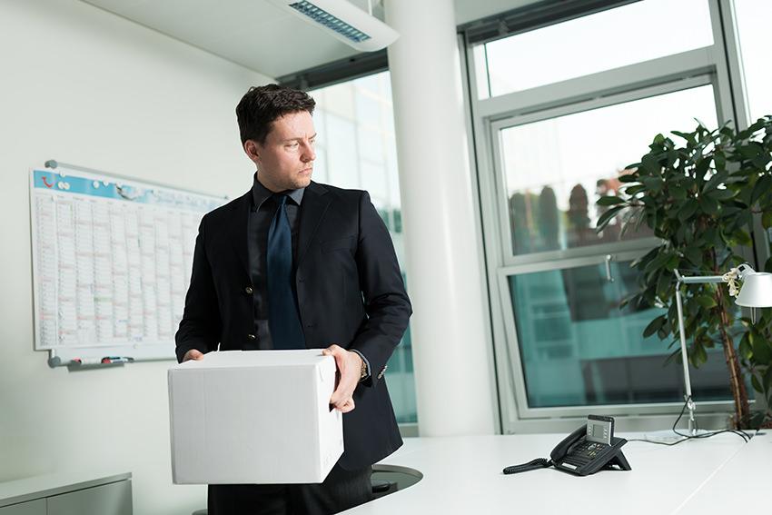 Darf mein Chef mich wegen Krankheit kündigen?